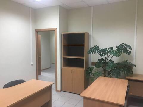 Сдаю в аренду офисное помещение с хорошим ремонтом в новом доме - Фото 5