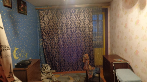 Сдается 1-я квартира в г.Мытищи на ул.Академика Каргина д.38 корпус 1 - Фото 5