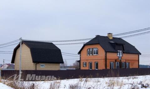 Продажа дома, Усадище, Воскресенский район - Фото 4