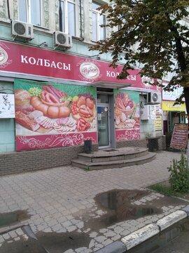 Продаю нежилое торговое помещение ул.Чкалова,7 - Фото 2
