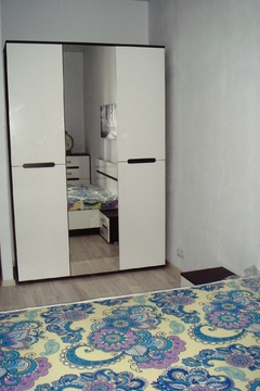 Сдается 2 комн квартира в центре Звенигорода 30 т.р. - Фото 2