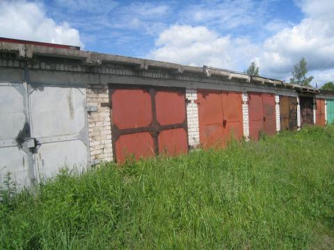 Продаётся овощехранилище в г.Кимры (район Каблуково, медсанчасть) - Фото 2