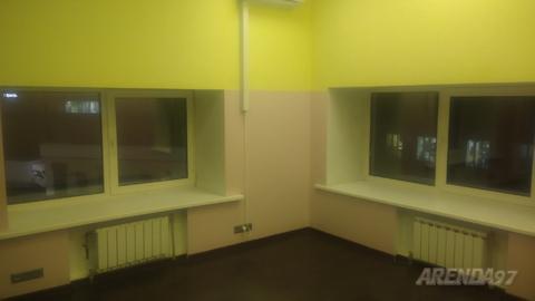 Офис 66м2 михайловский проезд 3с66 - Фото 4