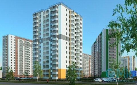 Продажа 1-комнатной квартиры, 35.79 м2 - Фото 2