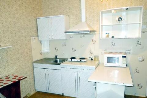 Квартира-студия у Олимпии (ул. Чернышевского) - Фото 4