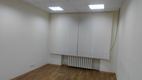 Аренда офиса 173,6 кв.м, переулок Автоматики - Фото 4