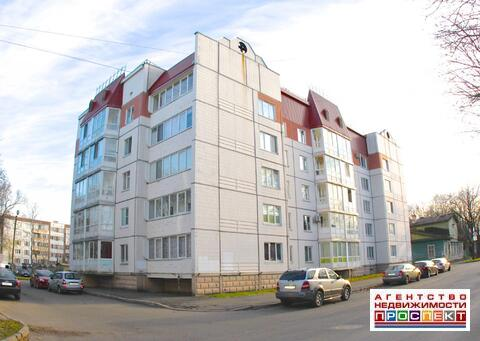 Продажа 1 к. кв. - 4662 м2 в центре г. Гатчина - Фото 1