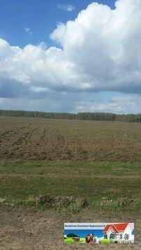 Крестьянско-Фермерское Хозяйство под Гагарином, 210 Га. - Фото 3