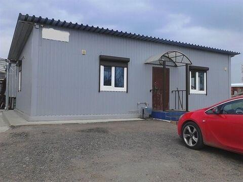 Продам производственное помещение 1205 кв.м, м. Проспект Просвещения - Фото 2