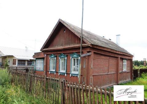 Дом с газом ПМЖ в хорошей деревне - Фото 4