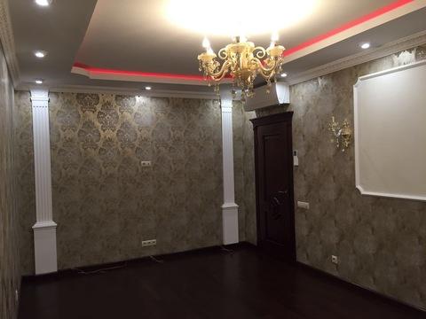 3-х комнатная квартира ул. Курыжова, д. 19. корп 1 - Фото 2