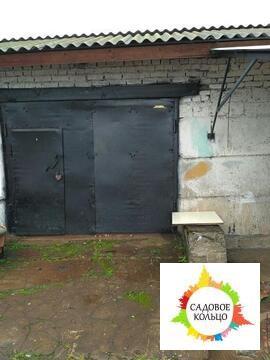 Теплое, отапливаемое помещение, ворота 3 на 2,1 метр, пол бетон, усн - Фото 5