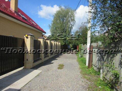 Боровское ш. 15 км от МКАД, Марушкино, Участок 9 сот. - Фото 2