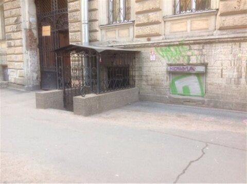 Продам торговое помещение 146 кв.м, м. Чернышевская - Фото 1
