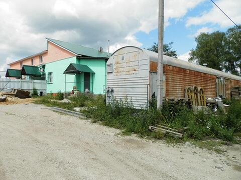Малахово деревня дом 750 кв.м участок 64 соток Заокский район Тульская - Фото 3