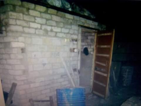 Помещение под склад 650 м2, село Пирогово - Фото 5