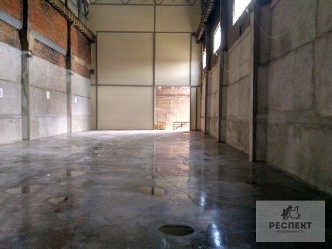 Сдается производственно-складское помещение 500 кв. м. 400 квт - Фото 2