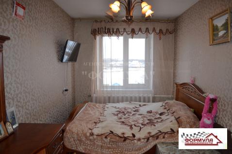 3-х комнатная квартира в п. Михнево, в хорошем районе, с ремонтом - Фото 1