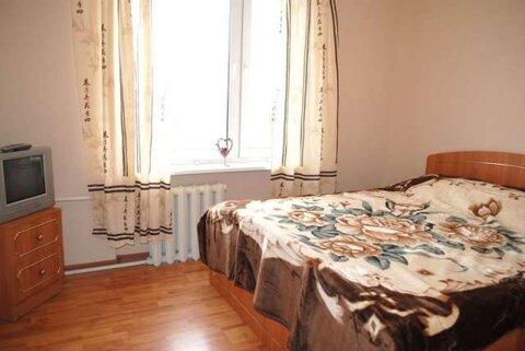 Комната ул. Попова 9 - Фото 1