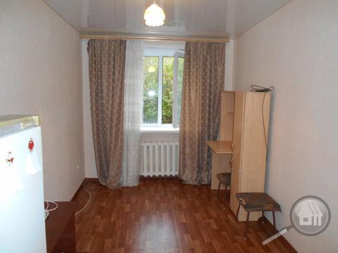 Продается квартира гостиничного типа с/о, ул. Леонова - Фото 1