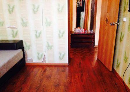 Продается 3х комнатная квартира ул.Пешехонова 5 - Фото 2