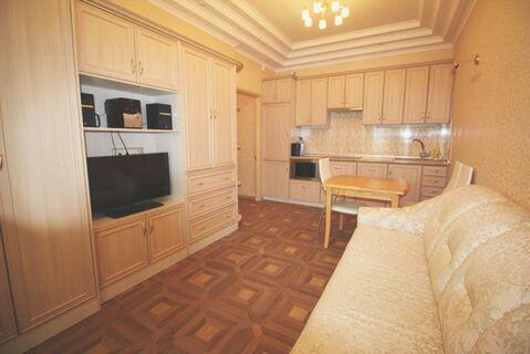 Двухкомнатная квартира в Грузуфе с видом на море - Фото 4