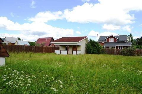 Продается замечательный дом 160 кв.м, участок 10 сот. , Киевское ш, . - Фото 2