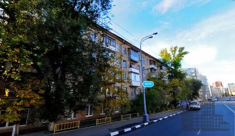 Двухкомнатная квартира у метро Пролетарская, Мельникова улица - Фото 2
