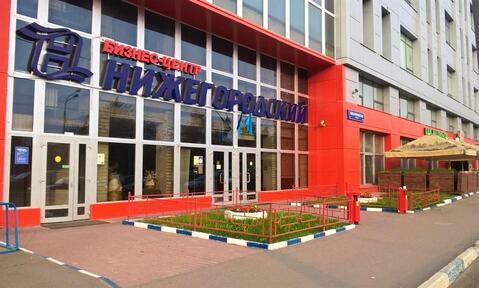 """Офис 237 кв.м м. """"Римская"""" - Фото 3"""