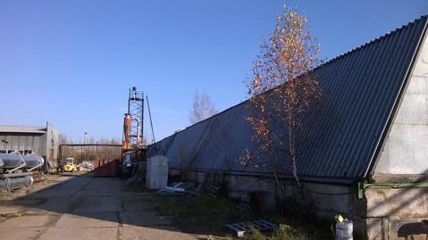 Сдается под производство от 370 м2, м. Рыбацкое - Фото 5