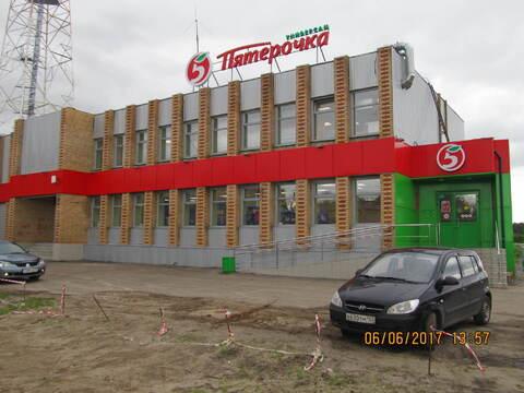 Здание промышленное - Фото 1