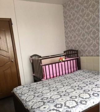 Продается 3-комнатная квартира 64 кв.м. на ул. Молодежная - Фото 5