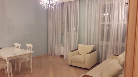 Предлагаю прекрасную 2-х комнатную кв-у студию в элитном доме - Фото 1