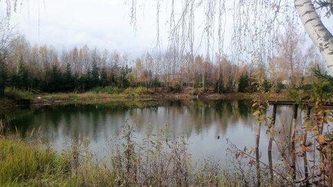 Участок для строительства у озера - Фото 3