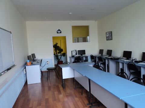 Офис в БЦ по пр. Ленина - Фото 5