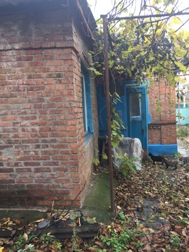 Продаю отдельностоящий дом со своим двором - Фото 3