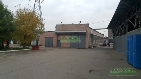 Аренда склада, Мытищи, Мытищинский район, Олимпийский пр-кт. - Фото 4