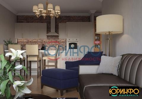 Кирочная ул,17 Б 3-к квартира 84 м   на 2/7 кирпичного дома - Фото 1