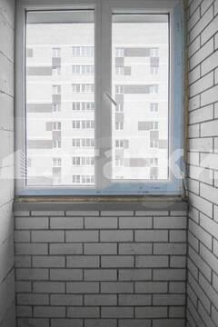 Продам 1-комн. кв. 34 кв.м. Тюмень, Геологоразведчиков проезд - Фото 4