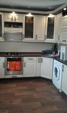 Продам 3-х комнатную квартиру в Тосно, ул. Блинникова, д. 20 - Фото 3