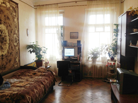 Объявление №42015449: Продаю комнату в 5 комнатной квартире. Санкт-Петербург, ул. Союза печатников, 10,