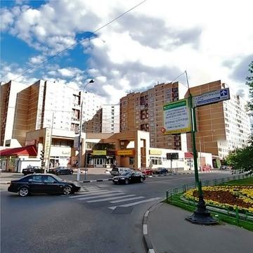 Продажа квартиры, м. Электрозаводская, Ул. Солдатская - Фото 2