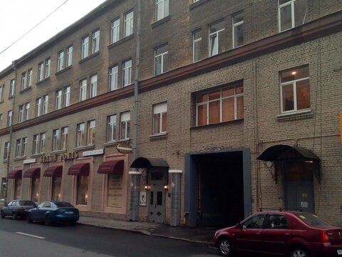 Сдается помещение под хостел, общежитие во Фрунзенском районе - Фото 1
