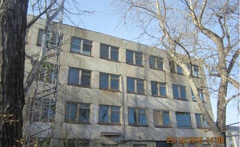 Продается нежилое помещение на ул. Комсомольская Роща - Фото 2