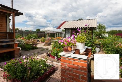 Продам дом 90м2 д. Сухая 17соток - Фото 2