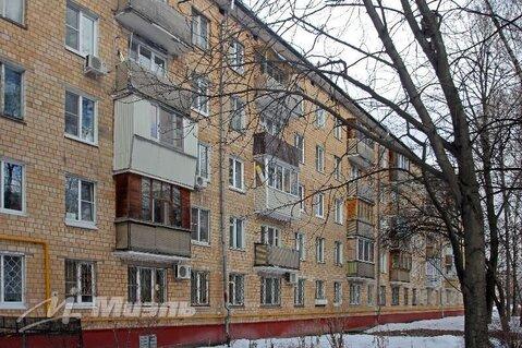 Продажа квартиры, м. Севастопольская, Ул. Каховка - Фото 1