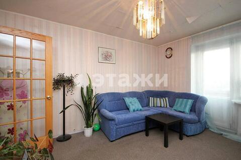Продам 4-комн. кв. 86.4 кв.м. Екатеринбург, Фурманова - Фото 4