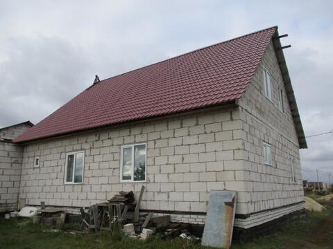Дом 180 кв.м. + гараж в тихом месте г. Грязи - Фото 2
