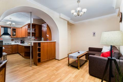 Дом на Краснопресненской - Фото 5