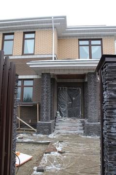 Дом 217 кв.м. на участке 6 соток Московская область Поливаново - Фото 3